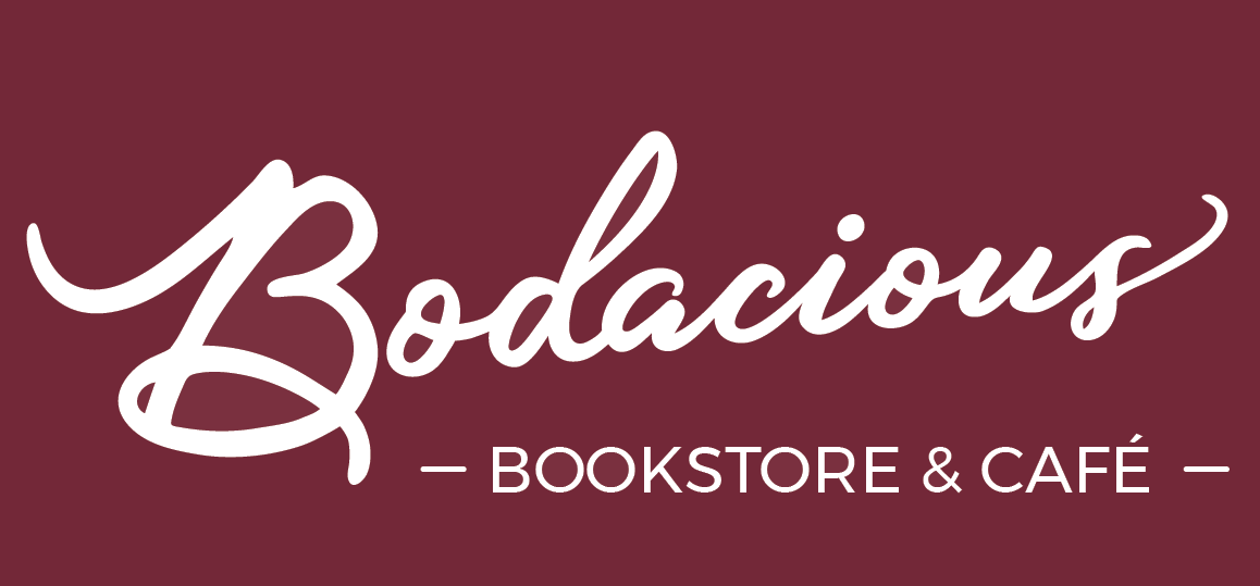 Bodacious Bookstore & Cafe